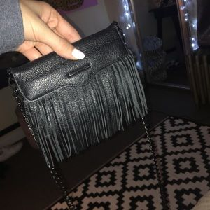 Rebecca Minkoff small wallet/iPhone crossbody